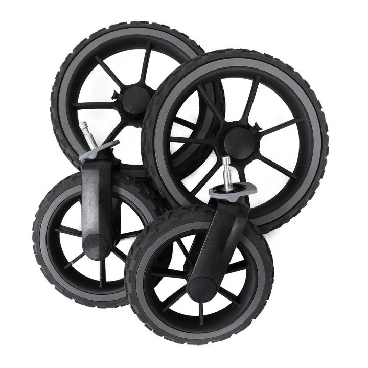 Emmaljunga NXT60/F Hjulpaket Offroad 4 st 2022