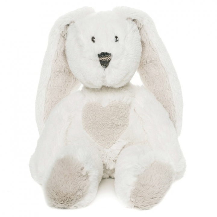 Teddy Cream Kanin