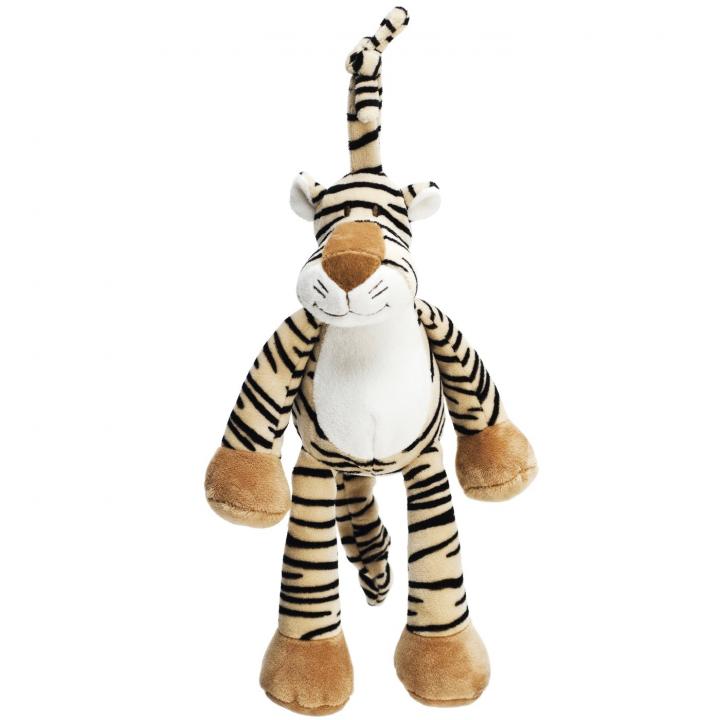 Teddykompaniet Diinglisar Speldosa Tiger