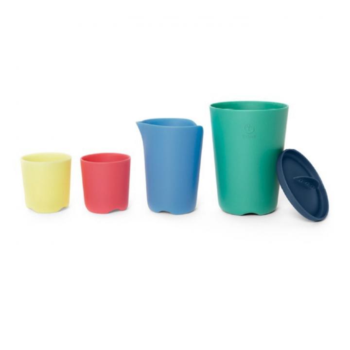 Stokke Flexi Bath Toy Cups