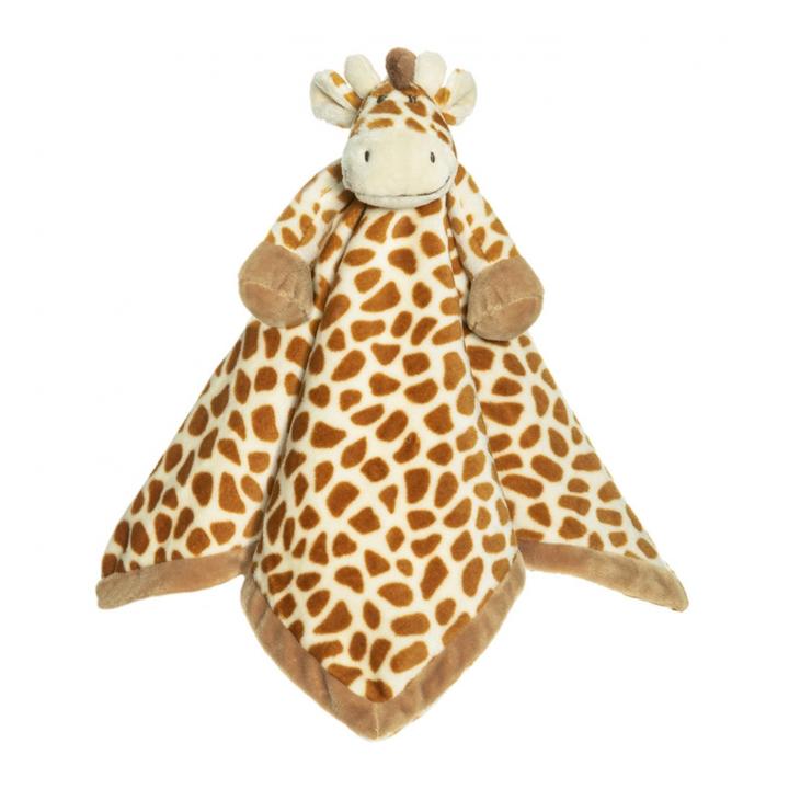 Teddykompaniet Diinglisar Snuttis Giraff