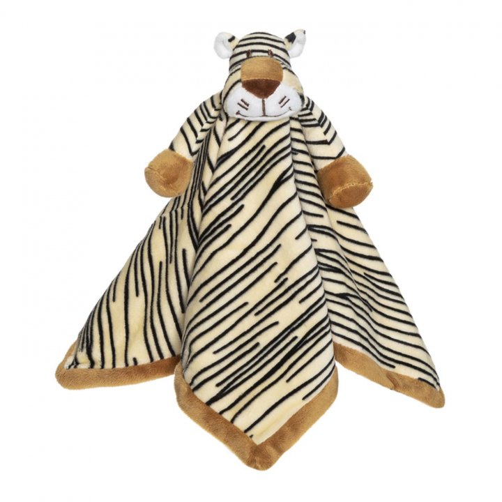 Teddykompaniet Diinglisar Snuttis Tiger