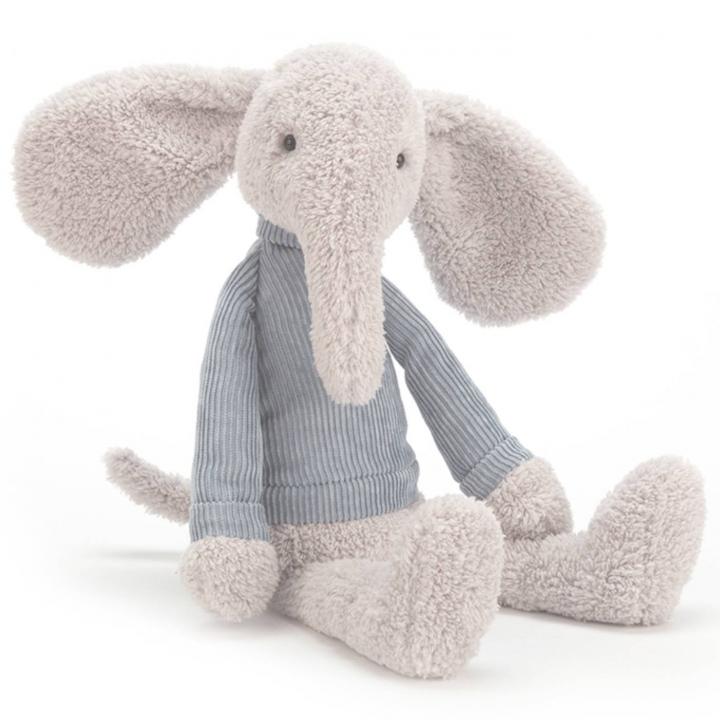 Jellycat Jumble Elephant