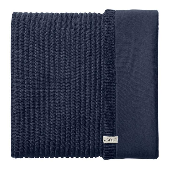 Joolz Essentials Filt Ribbed Blue