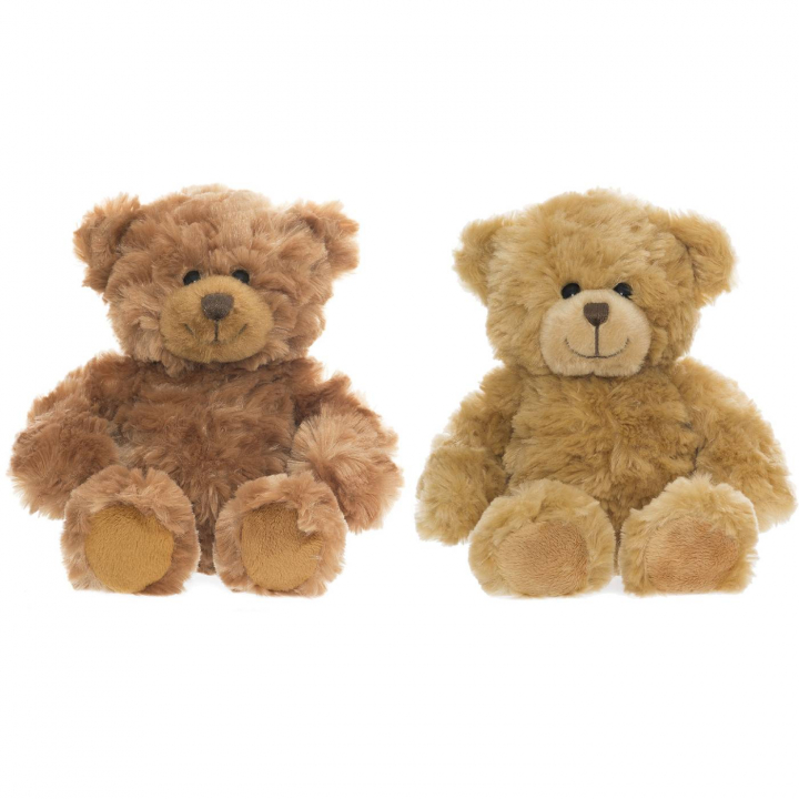 Teddykompaniet Nalle Ebbe Liten