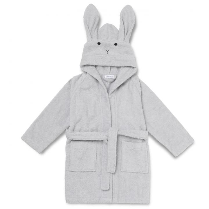 Liewood Lily Badrock Rabbit Dumbo Grey 1-2 år