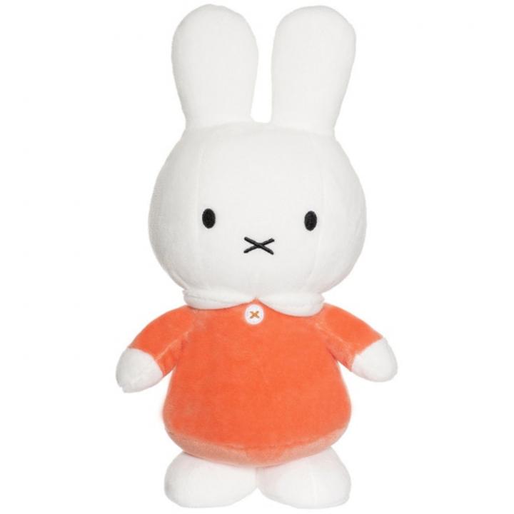 Miffy Gosedjur Stor Orange