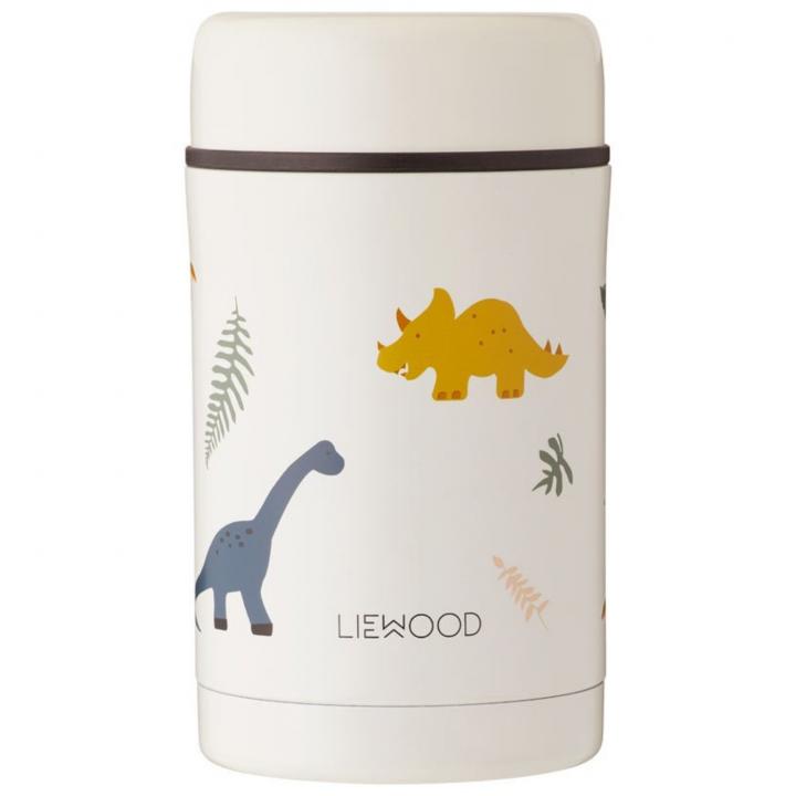 Liewood Bernard Matburk Dino Mix