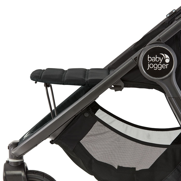 Baby Jogger City Mini GT 2 Slate • Snabb leverans • Bonti